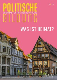 Cover Was ist Heimat?