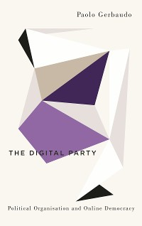 Cover The Digital Party