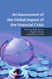 Cover An Assessment of the Global Impact of the Financial Crisis