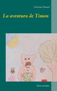 Cover La aventura de Timon