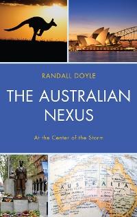 Cover The Australian Nexus