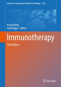 Cover Immunotherapy
