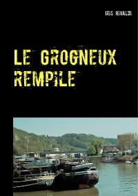 Cover Le Grogneux rempile
