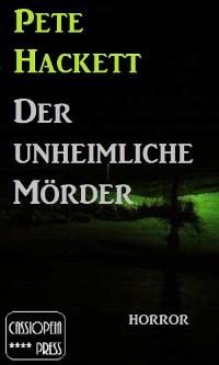 Cover Der unheimliche Mörder