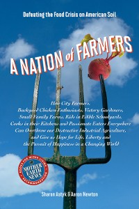 Cover A Nation of Farmers
