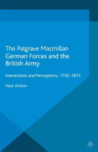 Cover German Forces and the British Army