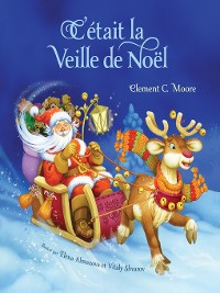 Cover C'Etait La Veille De Noel