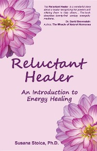 Cover Reluctant Healer
