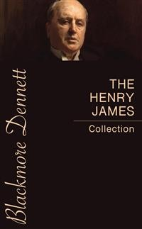Cover The Henry James Collection
