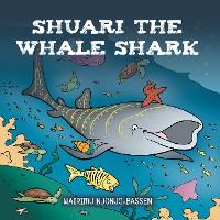 Cover Shuari the Whale Shark