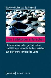 Cover Den LeibKörper erforschen