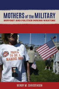 Cover Mothers of the Military