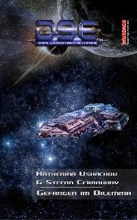 Cover D9E - Der Loganische Krieg 7