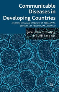Cover Communicable Diseases in Developing Countries