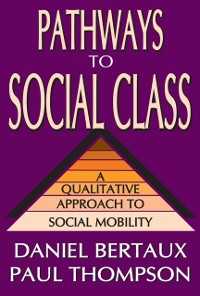 Cover Pathways to Social Class