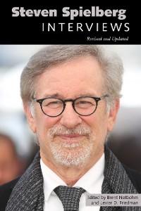 Cover Steven Spielberg