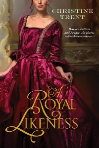 Cover A Royal Likeness