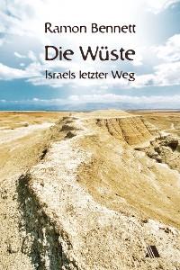 Cover Die Wüste