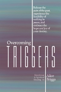 Cover Overcoming Triggers