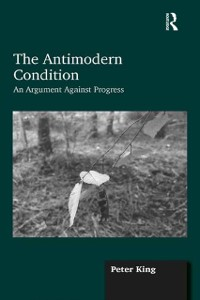 Cover Antimodern Condition