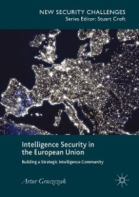 Cover Intelligence Security in the European Union