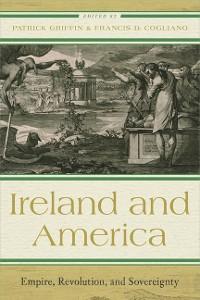 Cover Ireland and America