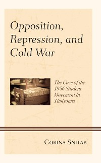 Cover Opposition, Repression, and Cold War