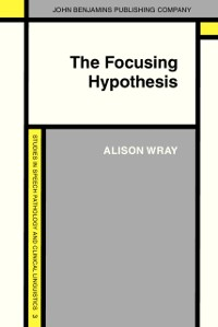 Cover Focusing Hypothesis