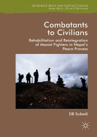 Cover Combatants to Civilians