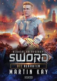 Cover SWORD 3: Die Rekruten