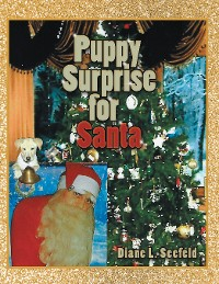 Cover Puppy Surprise for Santa
