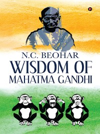 Cover Wisdom of Mahatma Gandhi