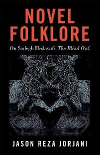 Cover Novel Folklore