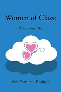 Cover Women of Class: