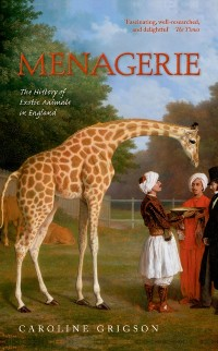 Cover Menagerie