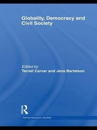 Cover Globality, Democracy and Civil Society
