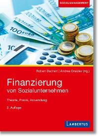 Cover Finanzierung von Sozialunternehmen