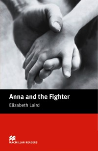 Cover Anna and the Fighter