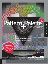 Cover Pattern and Palette Sourcebook 4