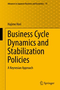 Cover Business Cycle Dynamics and Stabilization Policies