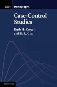 Cover Case-Control Studies