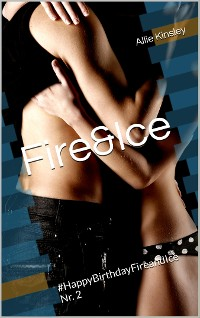 Cover Fire&Ice - #HappyBirthdayFireandIce Nr. 2