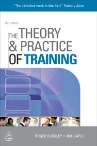 Cover Theory and Practice of Training