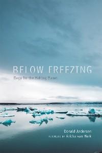Cover Below Freezing