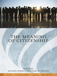 Cover The Meaning of Citizenship