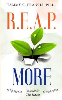Cover R.E.A.P. More