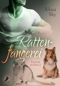 Cover Rattenfängerei