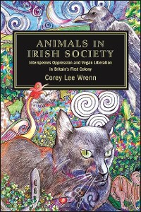 Cover Animals in Irish Society