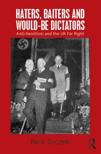 Cover Haters, Baiters and Would-Be Dictators