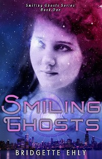 Cover Smiling Ghosts